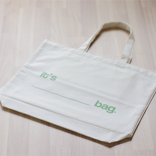 Fill in the blank Bag